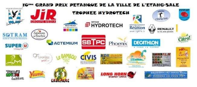 17ème GRAND PRIX DE LA VILLE DE L'ETANG-SALE