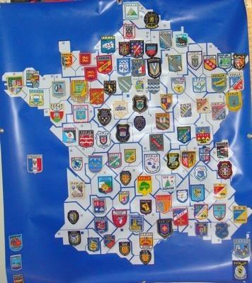 Avril et mai est la période des qualifs pour les Frances, dans toute les régions de l'Héxagone