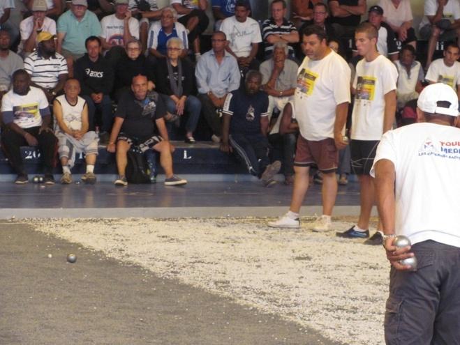 LESS RESULTATS DU 12EME GRAND PRIX PETANQUE DE L'ETANG-SALE EN SEPTEMBRE 2012