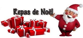 REPAS DE NOEL ET ASSEMBLEE GENERALE