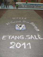 GRAND PRIX PETANQUE ETANG SALE 2011
