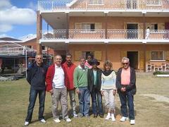 SEJOUR MADAGASCAR 2009