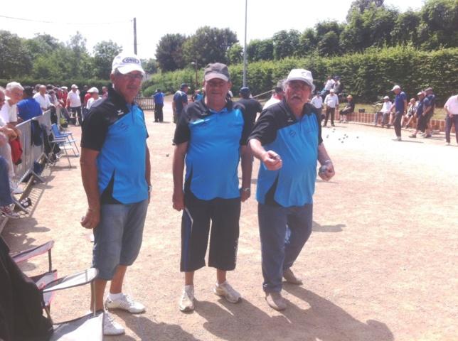 bernard Bollender / michel Vallentin / marcel Plat