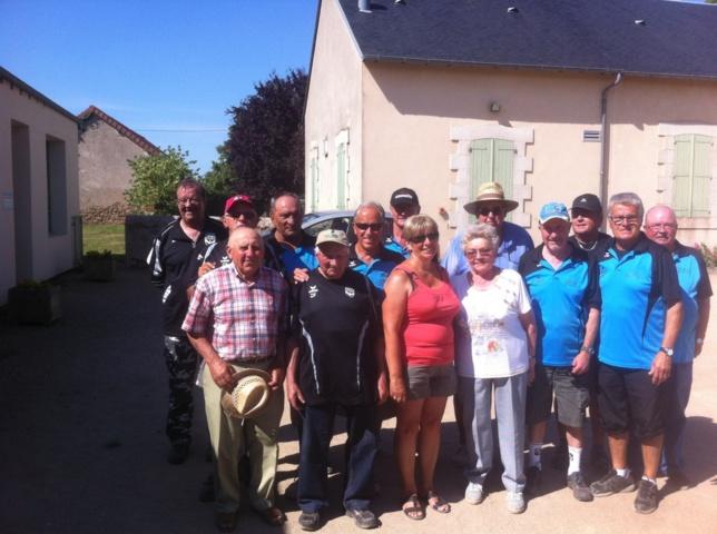 veterans face à Venas