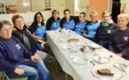 RESULTATS CHAMPIONNAT DES CLUBS FEMININS