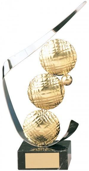 Championnat Doublettes