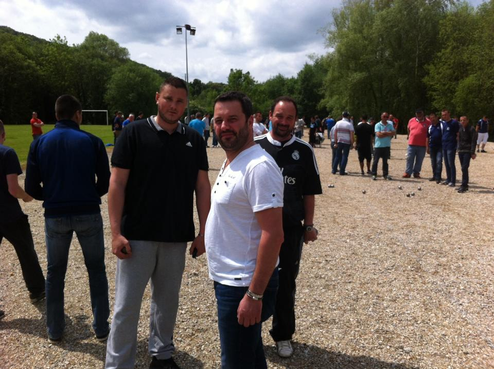 championnat de l'eure promotion 2016 a fleury