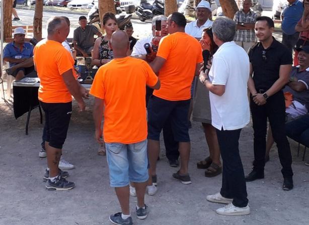 Clap de fin sur le National de Toulon...