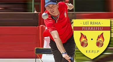 3ème National jeu provençal de Pierrefeu du Var