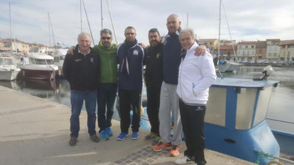 National de Martigues provençal 2016