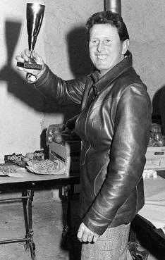Lauréat du concours de Noël 1980