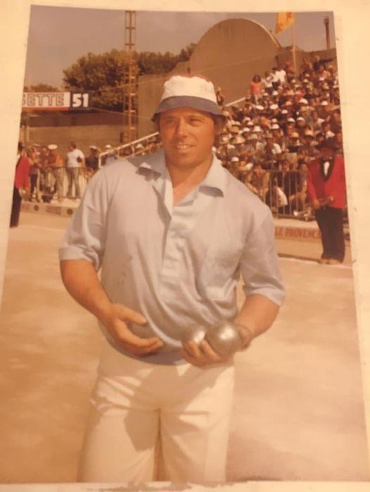 Première victoire au Provençal pour Claude Carbo en 1979