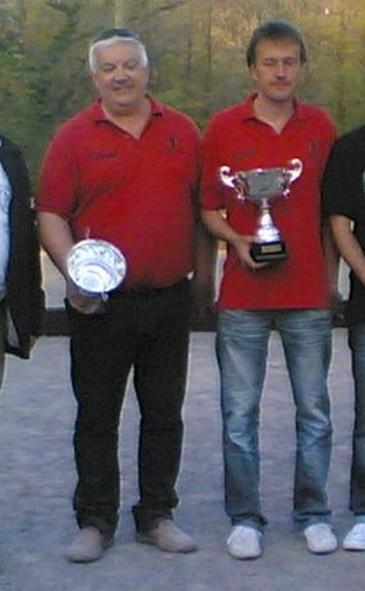Championnat de France doublette