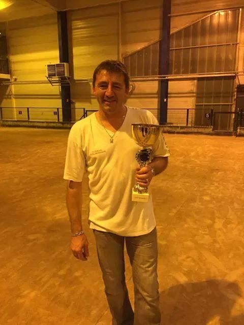 Championnat 2014 de tir