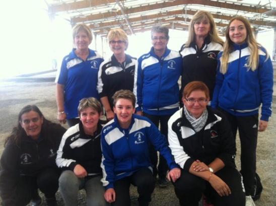Championnat National Feminin