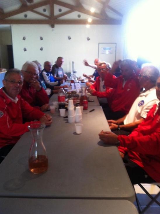 championat des clubs veterans