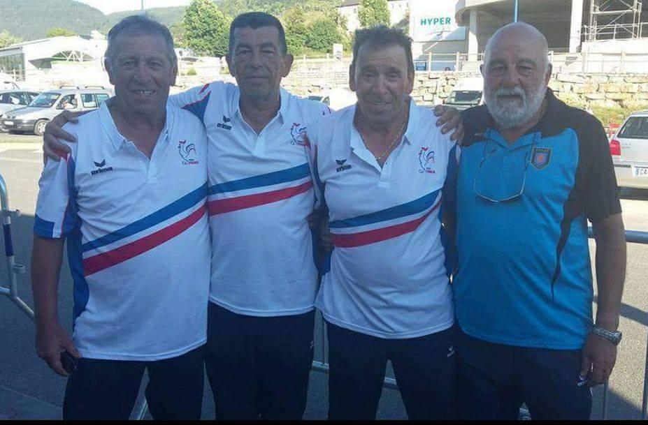 Championnat de France 2017 à Mende (48)
