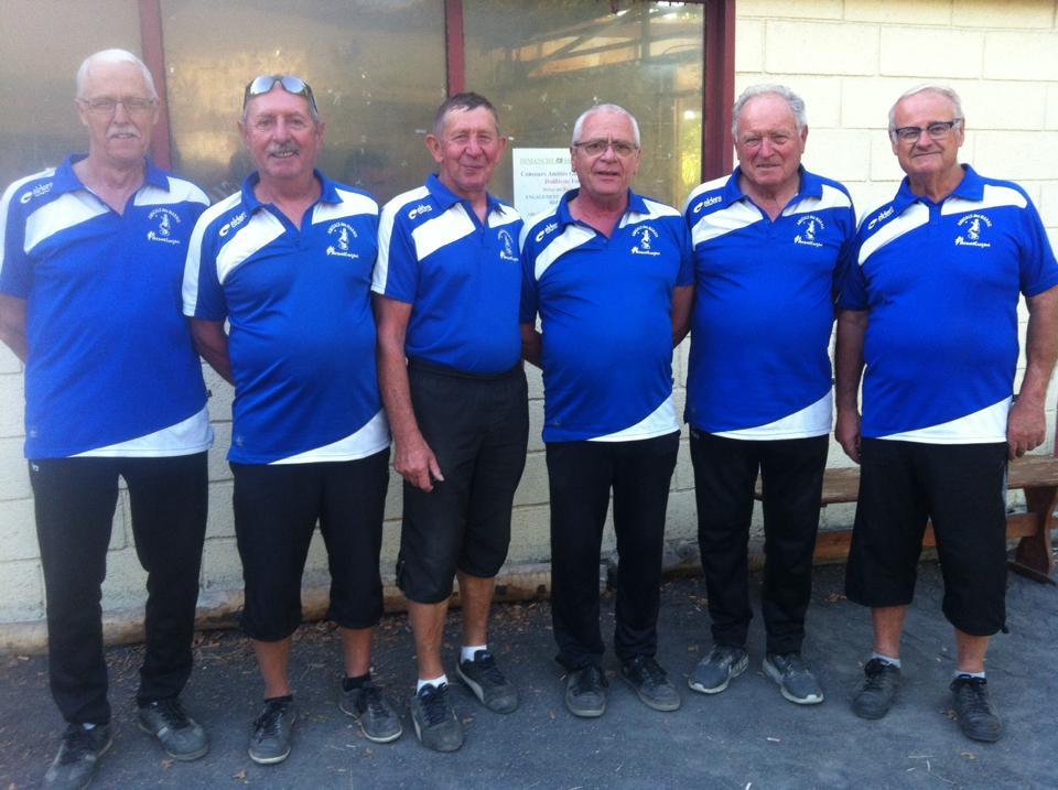 CRC Veterans