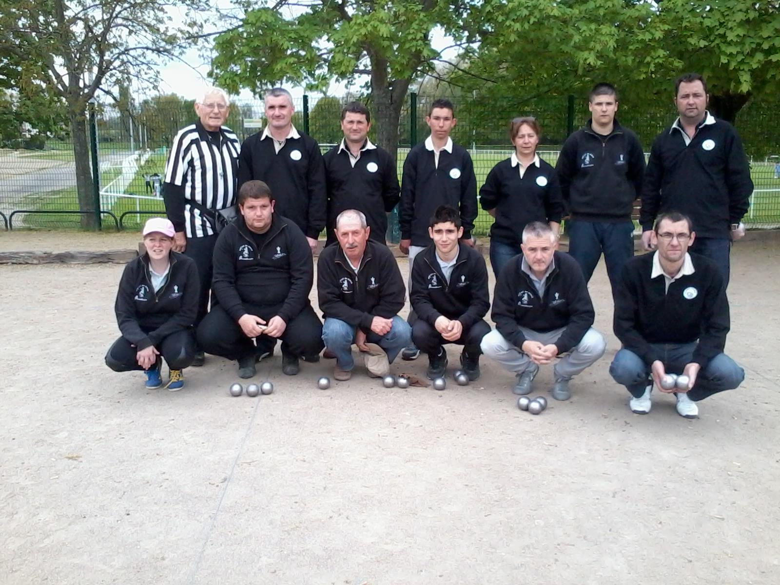 Coupe de France 2014 1er TOUR