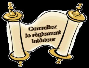 Règlement  Intérieur 2014