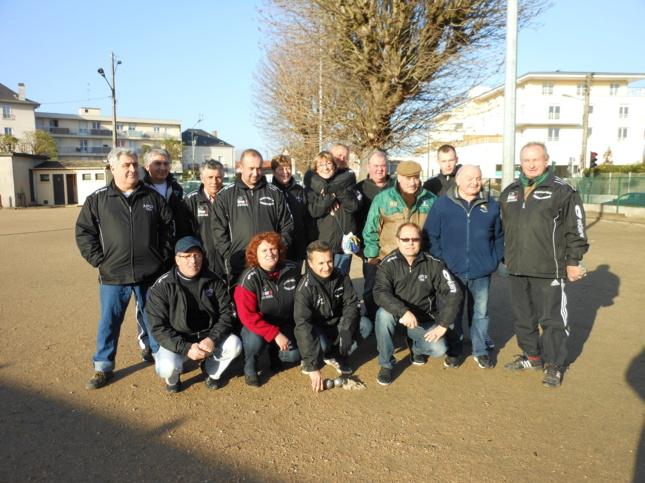 Coupe de l'Essonne 1er tour