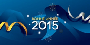 Bonne Fête de fin d'Année et BONNE ANNEE 2015.