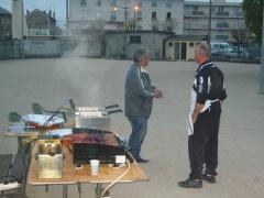 Soirée Barbecue du 05 AVRIL 2014