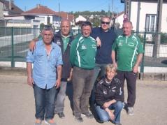 RENCONTRE du Championnat des Clubs 2014