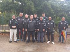 Championnat Régional 1é div  gr.A 2014