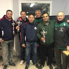 Championnat des Dirigeant 2016