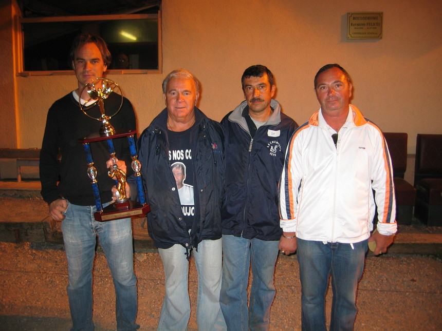 concours challenge morgan pappatico