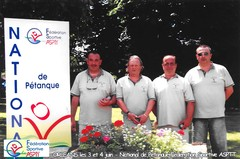National d'Orléans 2006
