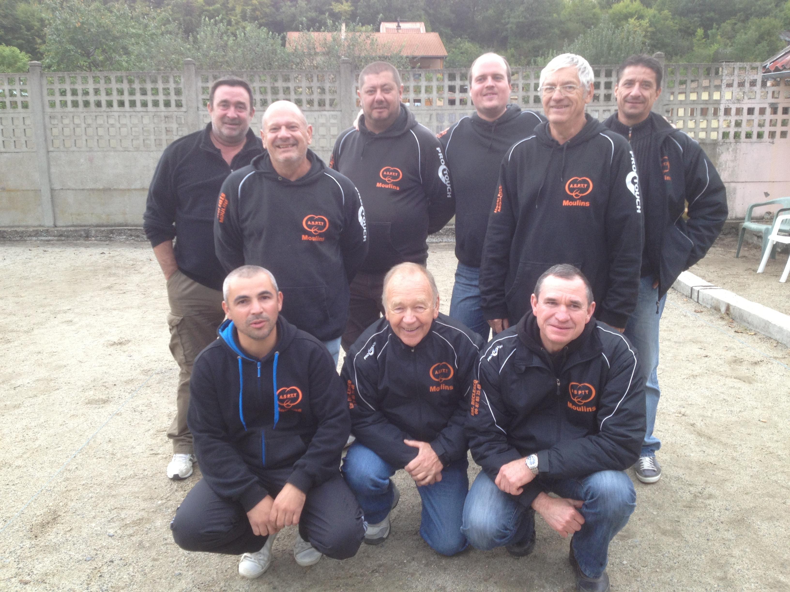 Championnat des clubs régional