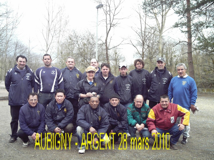 CHAMPIONNAT DEPARTEMENTAL DES CLUBS