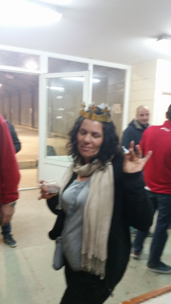 La reine du BAC pour cette nouvelle année