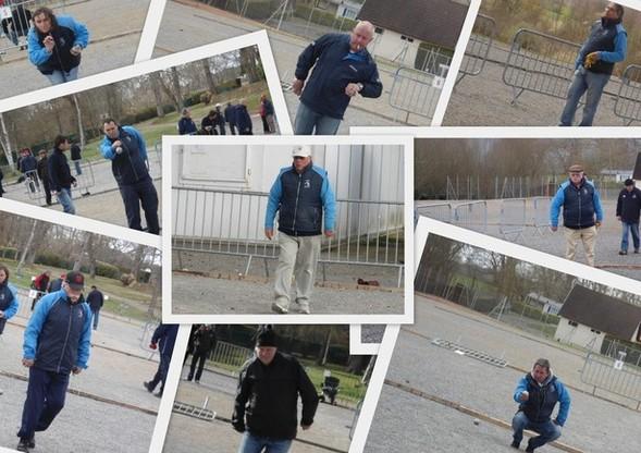 CDC à Salies-de Béarn