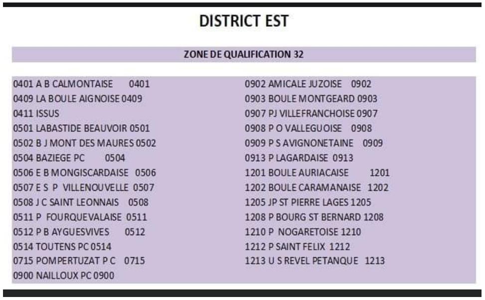 Calendrier jan 2021: Calendrier Petanque Lozere 2021