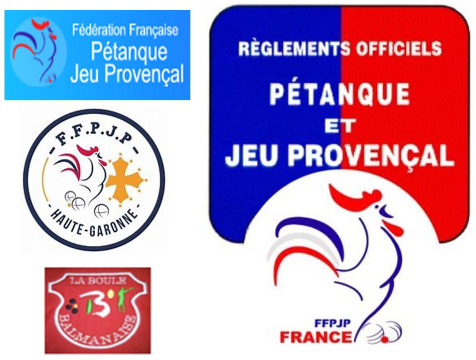 """""""Nouveautés"""" ==> Règlement FFPJP 2021"""