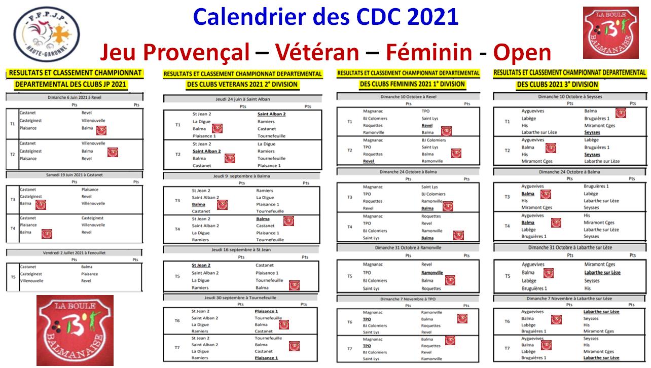 Calendrier CDC JP + V + F + O 27/05/21