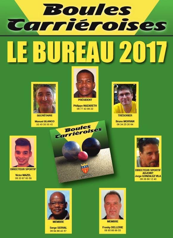Bureau 2017