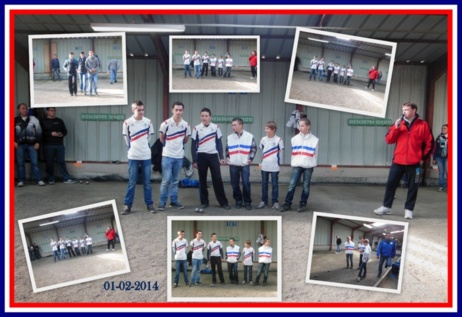 Grand prix A.S.B.P 2014