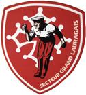 Qualificatifs Secteur Triplette senior District Est