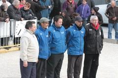 Championnat de la Ligue du Centre 2012 à Bourges