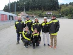 Equipe 2 CDC