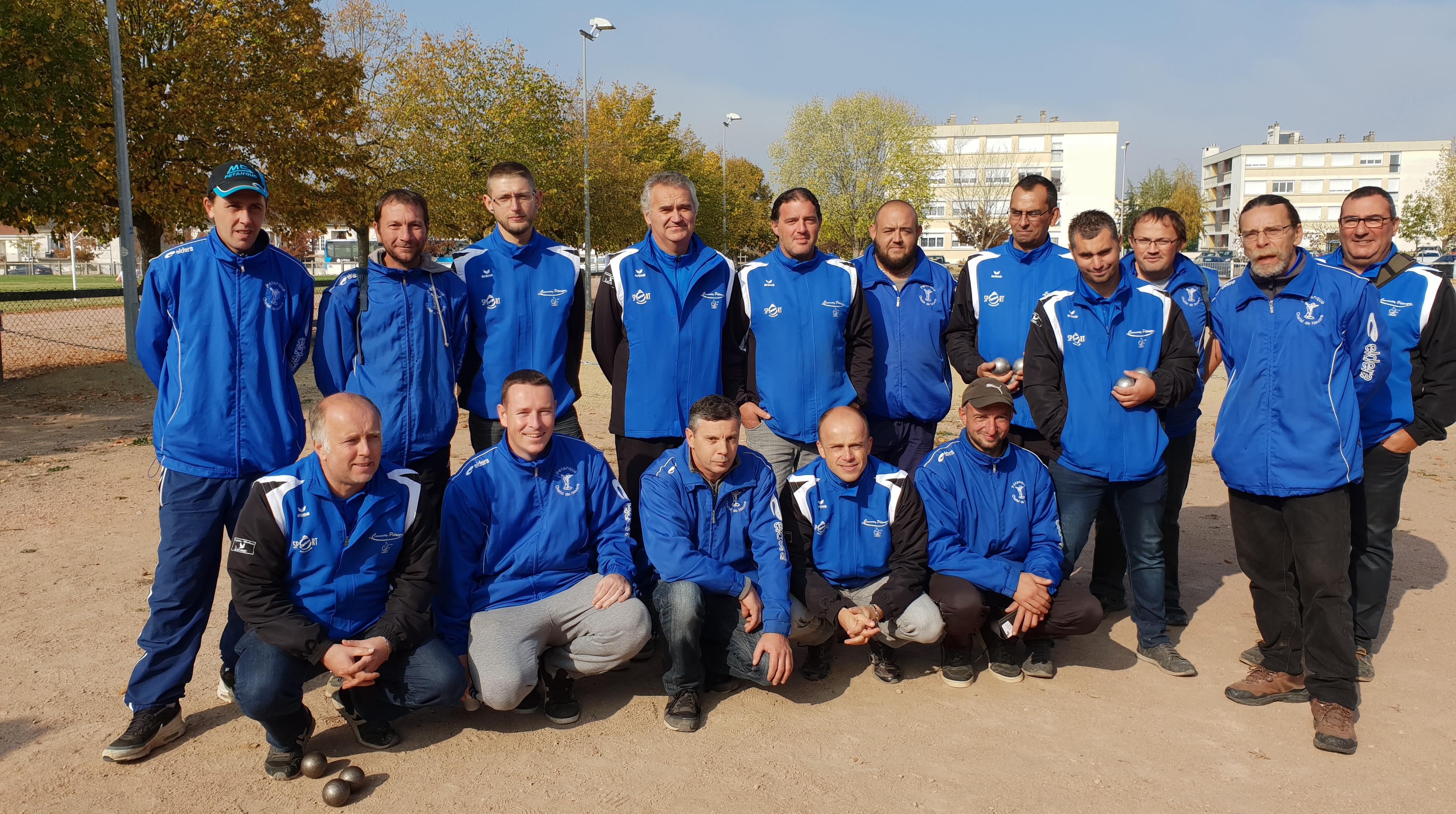 Coupe du Comité