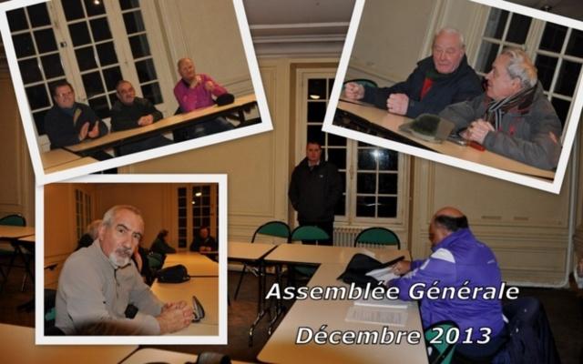 Assemblée générale 2013