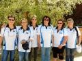 Résultats des coursiaudes et coursiauds aux championnats triplette  2017