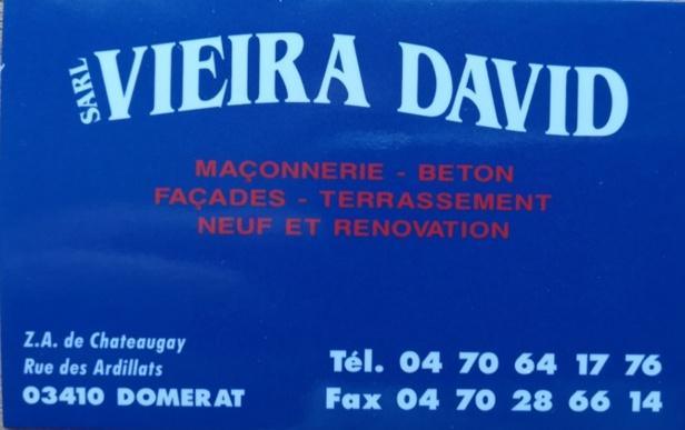 Un professionnel du bâtiment à votre service pour le neuf ou la rénovation à Domérat Z.A chateaugay rue des Ardillats. .