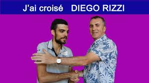 Diego RIZZI par  Luc BION.