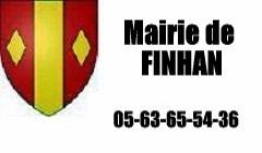 MAIRIE de Finhan